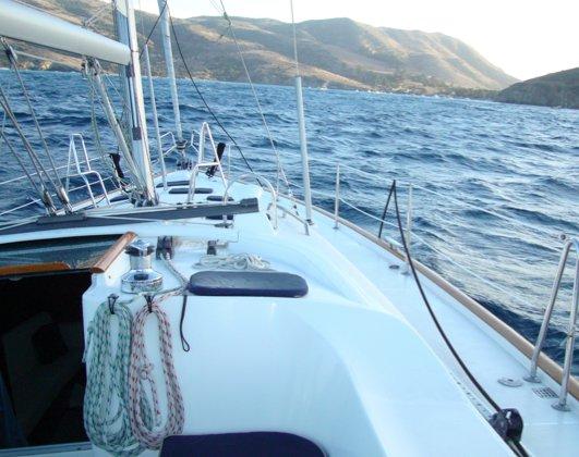 Boat for rent Beneteau 47.0 feet in Marina Del Rey, CA