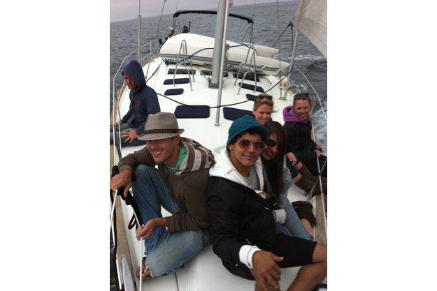 Beneteau's 47.0 feet in Marina Del Rey