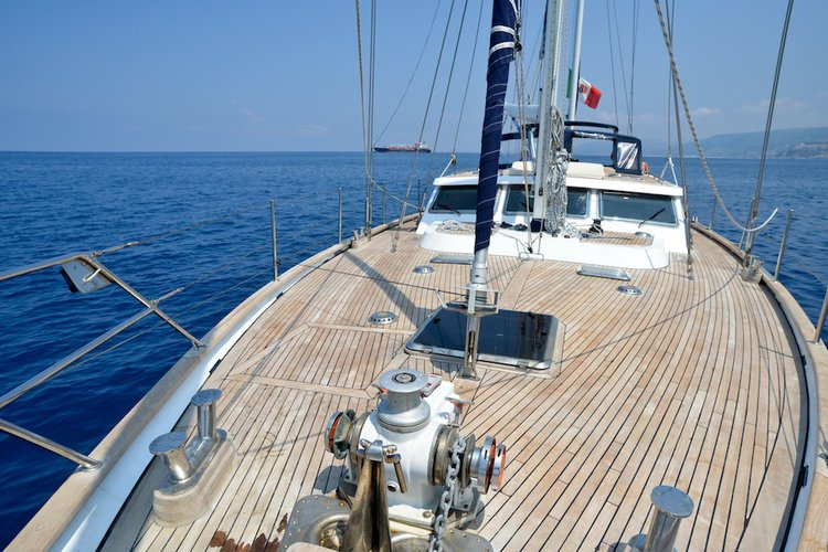 Other boat rental in Calabria, Italy