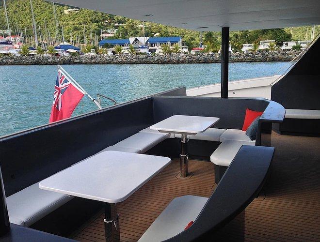 Boat for rent Bermuda 77.0 feet in Warwick, Bermuda