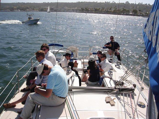 40.0 feet Catalina in great shape