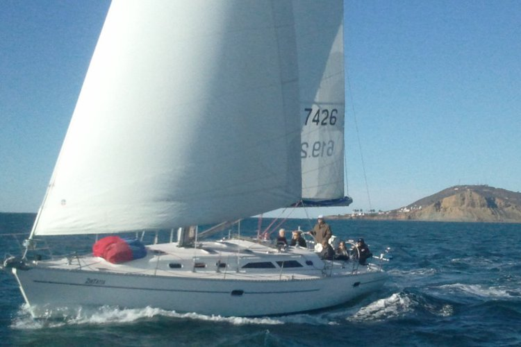 Boat for rent Catalina 40.0 feet in San Diego, CA