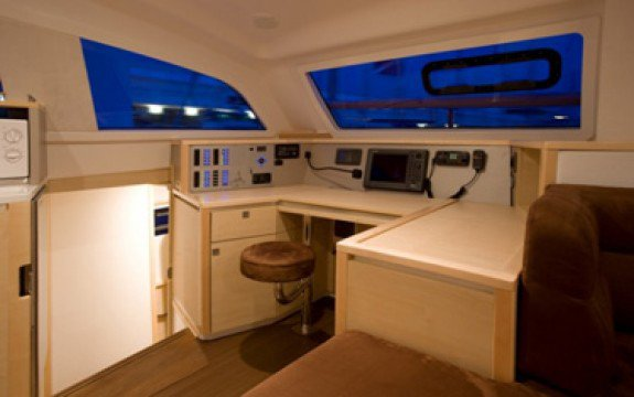 Boat for rent Catana 41.2 feet in Blue Lagoon,