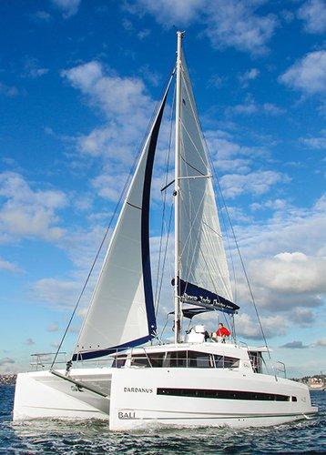 Boat for rent Catana 42.0 feet in Marina Kastela, Croatia