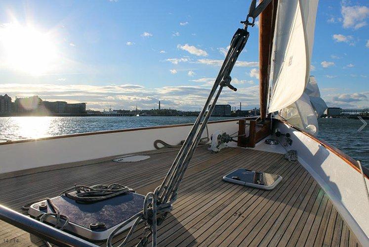 Boat rental in Boston, MA
