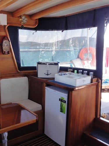 Boat for rent Custom Made 57.0 feet in Marina Pirovac,