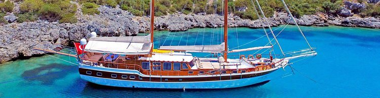 Boat for rent Custom Made 65.0 feet in Marmaris, Netsel Marina,