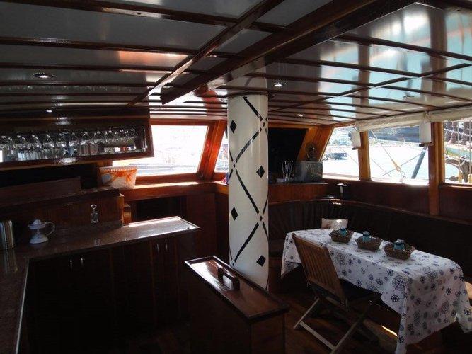 Other boat rental in Marmaris, Netsel Marina, Turkey