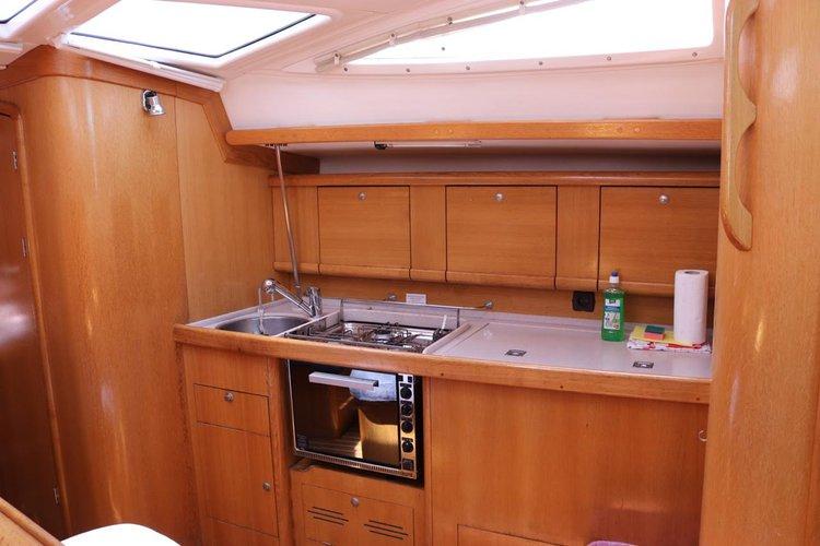 Boat for rent Delphia Yachts 40.0 feet in Marina Kastela, Kastela,