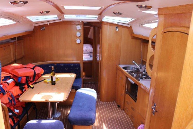 40.0 feet Delphia Yachts in great shape