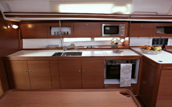 Boat for rent Dufour 38.0 feet in Port Pin Rolland, France