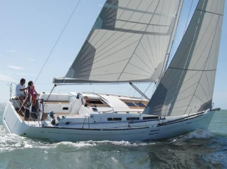 Enjoy France onboard 40' Dufour