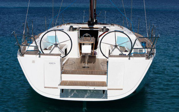 Sloop boat rental in Port Pin Rolland,