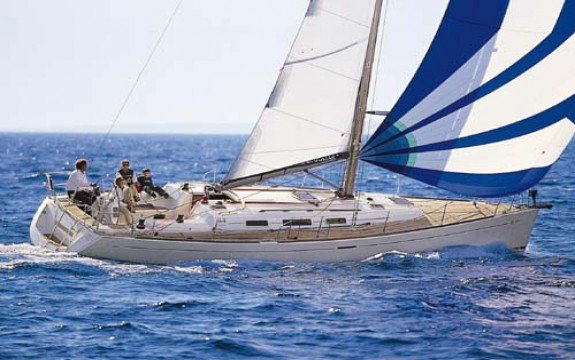 Set sail in Martinique onboard Dufour 44