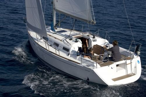 Unique experience on this beautiful Dufour Yachts Dufour 325 GL