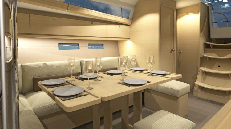 Dufour Yachts's 36.0 feet in Dodecanese