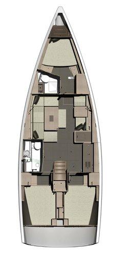 Dufour Yachts boat for rent in Malta Xlokk