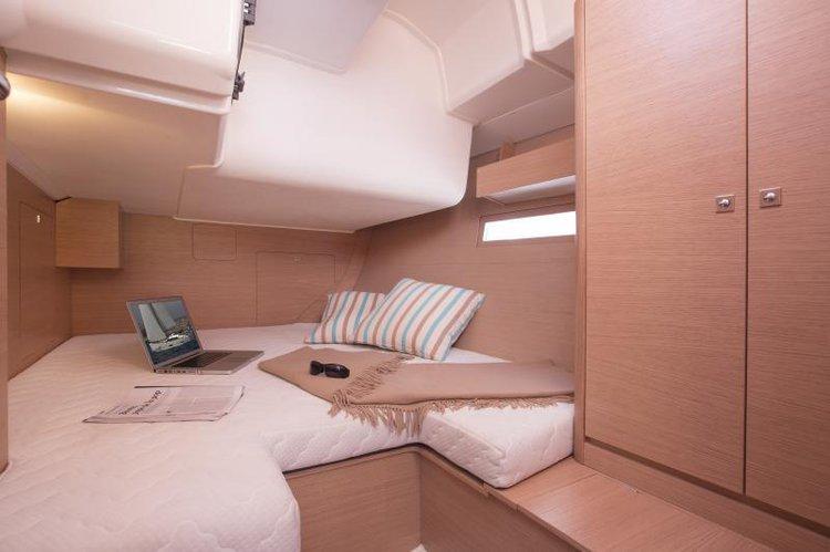 Boat for rent Dufour Yachts 40.0 feet in Marina Frapa, Rogoznica, Croatia