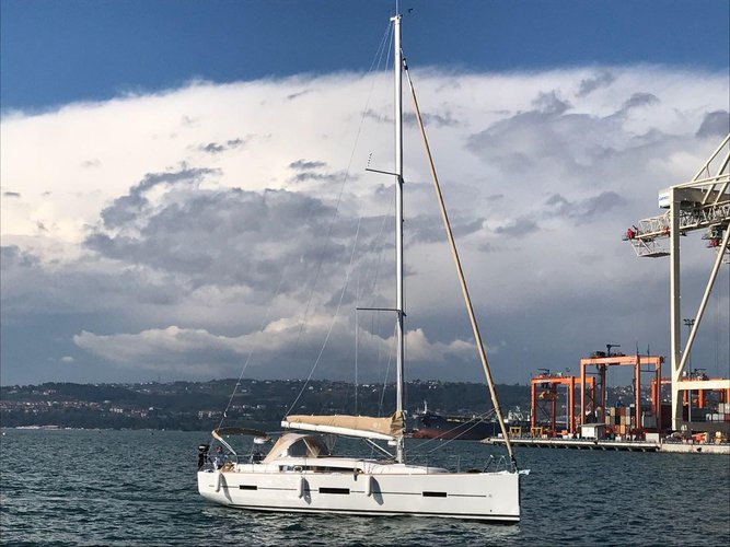 Dufour Yachts's 41.0 feet in Split region
