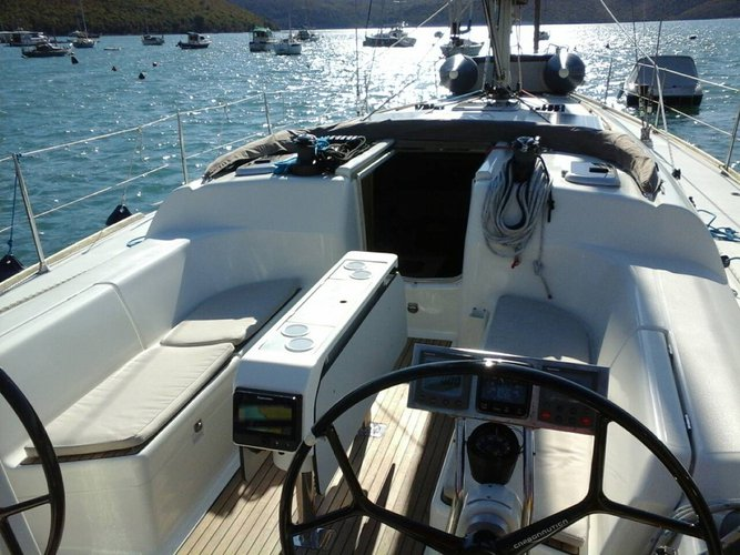 Other boat rental in Istra,