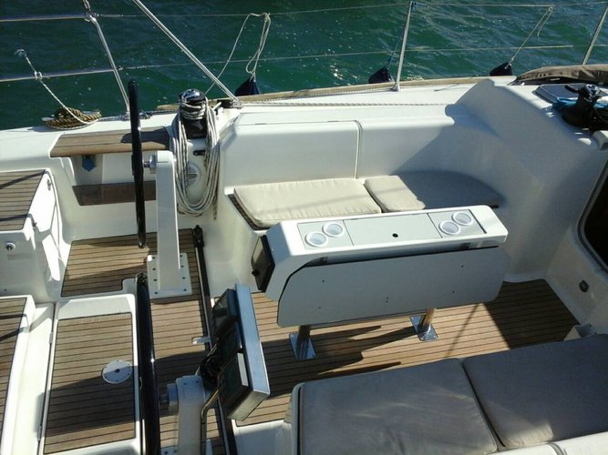 Boat rental in Istra,