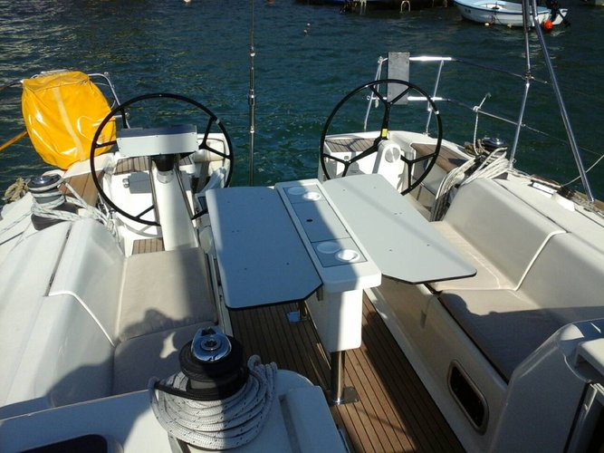 Dufour Yachts's 44.0 feet in Istra