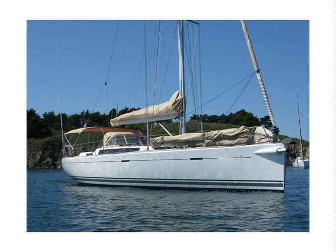 The best way to experience Šibenik region is by sailing