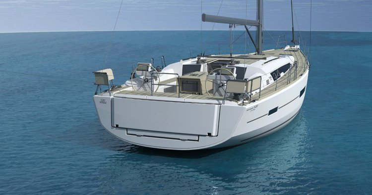 This Dufour Yachts Dufour 520 GL is the perfect choice