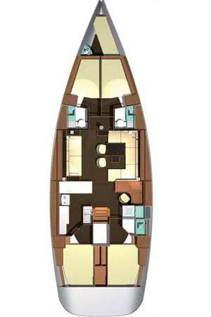 Dufour Yachts's 50.0 feet in Sicily