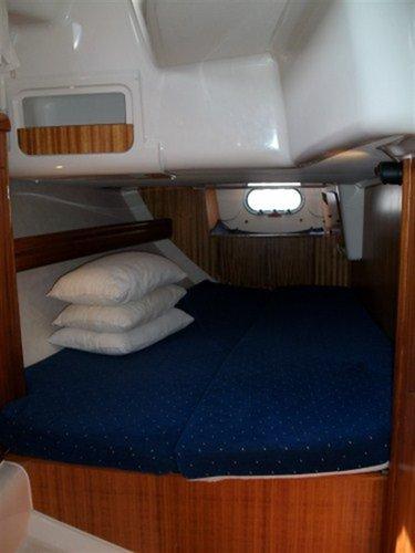 Boat for rent Dufour Yachts 51.0 feet in Corfu (Gouvia marina),