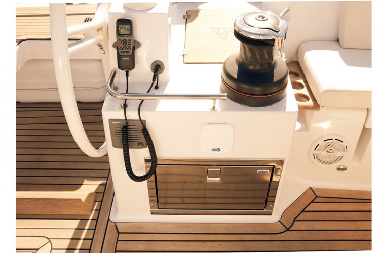 Boat for rent Elan Marine 49.0 feet in Marina Trogir - SCT,