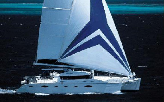 Explore Martinique onboard this luxurious and comfortable catamarn