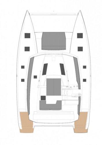 Boating is fun with a Catamaran in Šibenik region