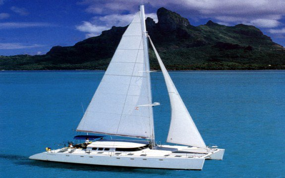 Rent a 56' Fountaine Pajot Marquises  in Phuket, Thailand