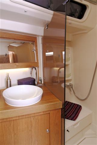 Boat for rent Hanse Yachts 40.0 feet in Marina Kornati, Biograd,