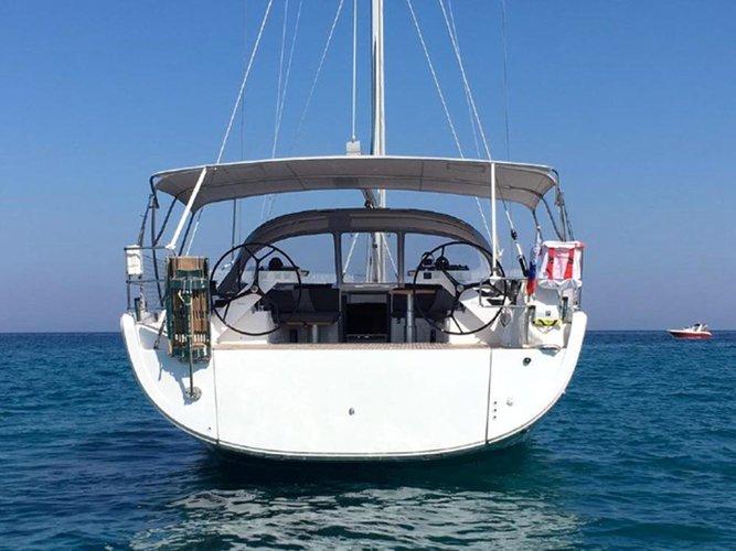 Other boat rental in Marina Frapa, Rogoznica,