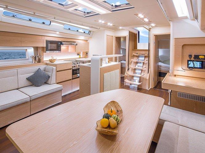 Other boat rental in Marina Kastela,