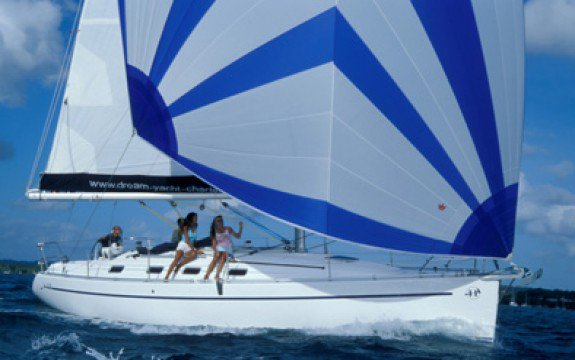 Boat rental in La Marina,