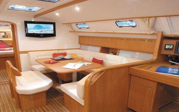 Boat for rent Harmony 47.0 feet in Saint-Mandrier-Sur-Mer,, France