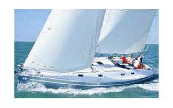Sloop boat for rent in Saint-Mandrier-Sur-Mer,