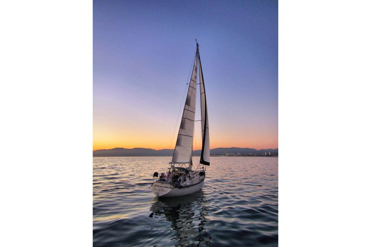 Cruiser boat for rent in Marina Del Rey