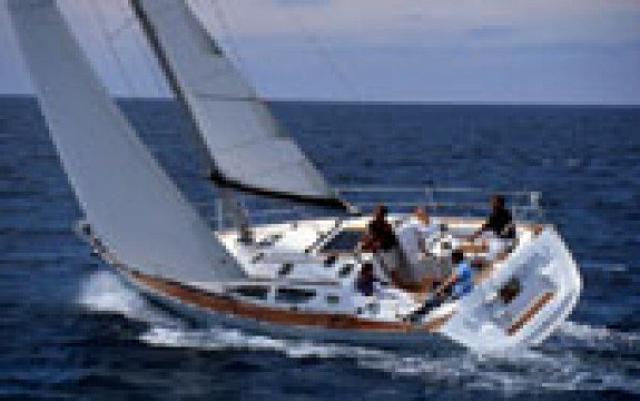 Make your upcoming vacation memorable onboard this elegant sloop