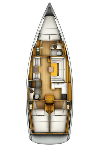 Other boat rental in Corfu (Gouvia marina),