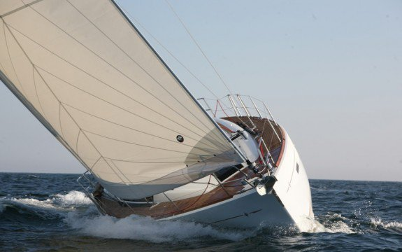 Boating is fun with a Jeanneau in Phuket