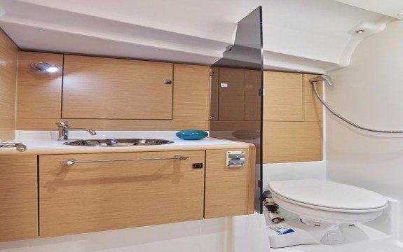 Sloop boat rental in Palma, Illes Balears, Spain