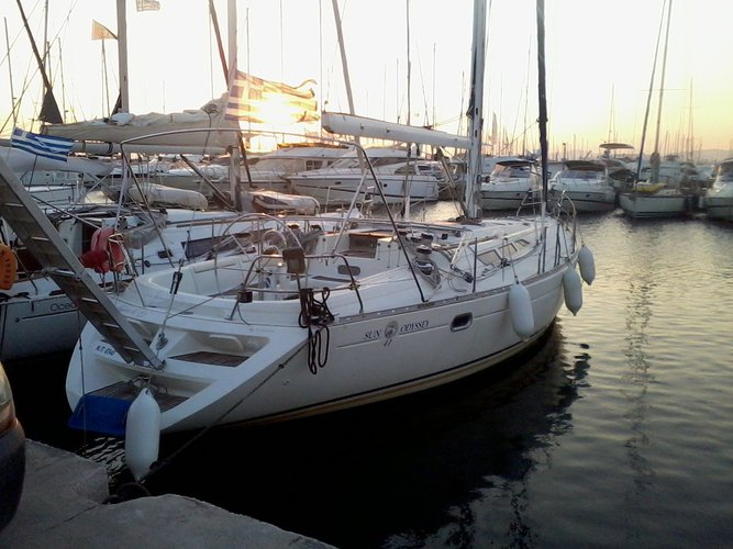 Other boat rental in Athens, Marina Alimos (Kalamaki), Greece