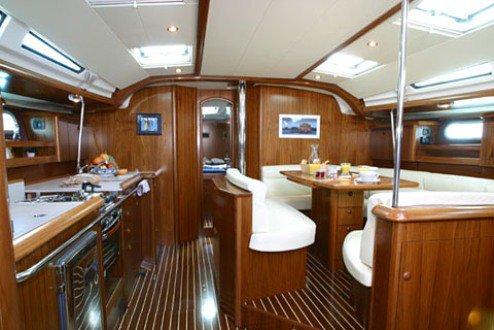 Boat for rent Jeanneau 49.0 feet in Marina di Nettuno - Anzio,