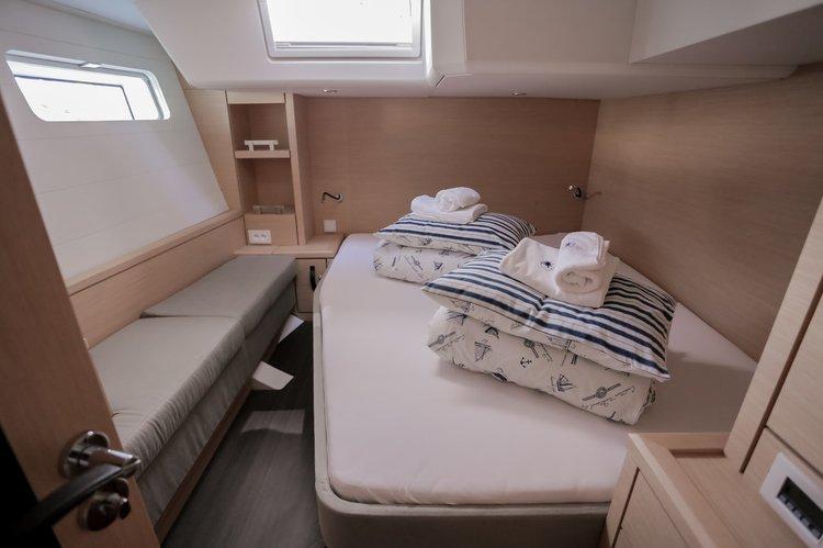 Boat for rent Jeanneau 65.0 feet in Yachtclub Seget (Marina Baotić), Seget Donji, Croatia