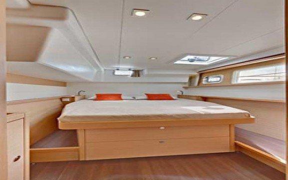 Boat for rent Lagoon 45.8 feet in Yacht Haven Marina (Phuket),