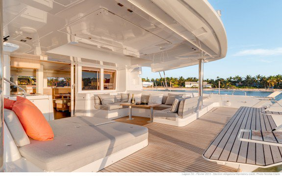 Boat for rent Lagoon 52.0 feet in Abaco,